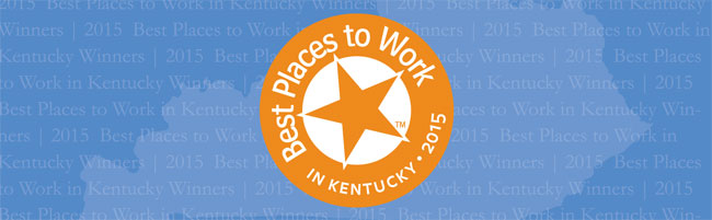 Derby Fabricating earns one of Kentucky's Top Places to Work 2015